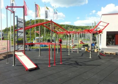 1. OriginalWorkout Outdoor Tower FitnessLife