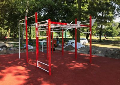 2. OriginalWorkout City Park