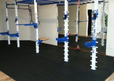 OriginalWorkout Sonderanfertigung Functional Fitnessstudio Deltha Fitness Club Ahnatal