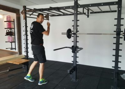 OriginalWorkout Sonderanfertigung Functional Tower Berninger Coach