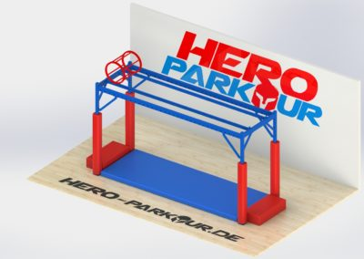 2_HERO_PARKOUR_GAMES_Station_Rolling_Cylinder