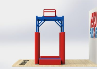 3_HERO_PARKOUR_GAMES_Station_Rolling_Cylinder