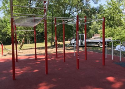 4. OriginalWorkout City Park