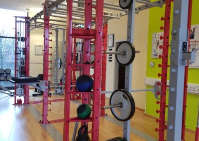 OriginalWorkout Sonderanfertigung Functional Tower Aktivita Fitness