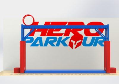 4_HERO_PARKOUR_GAMES_Station_Rolling_Cylinder