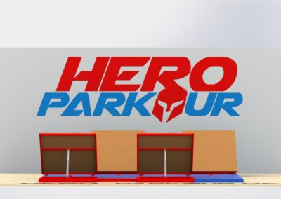 4_HERO_PARKOUR_GAMES_Zig_Zag_Jumps