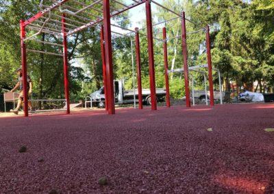 5. OriginalWorkout City Park