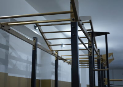 OriginalWorkout Sonderanfertigung Functional Tower Berlin Fitness Center
