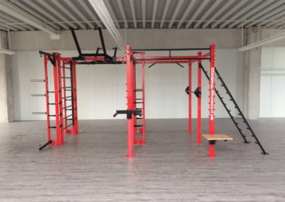 OriginalWorkout Custom design Functional Tower FitnessForLess