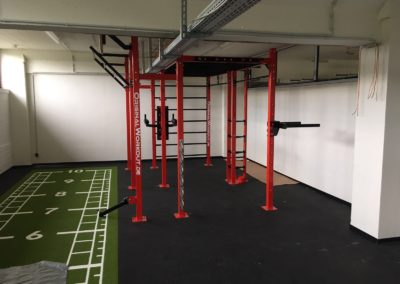 OriginalWorkout Sonderanfertigung Functional Tower Fitnessstudio Leipzig