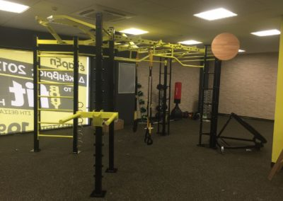 OriginalWorkout Sonderanfertigung Functional Tower Bodyfit Griechenland