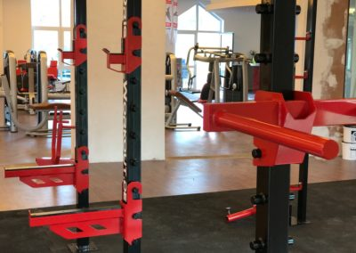OriginalWorkout Functional Tower aktiv fitnessclub Ramsloh