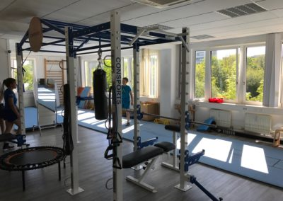 OriginalWorkout Functional Tower Consports Center - Unterhaching