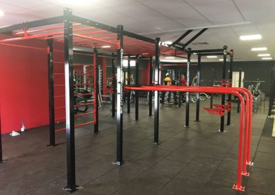 OriginalWorkout Functional Tower  - Cleverfit Heppenheim