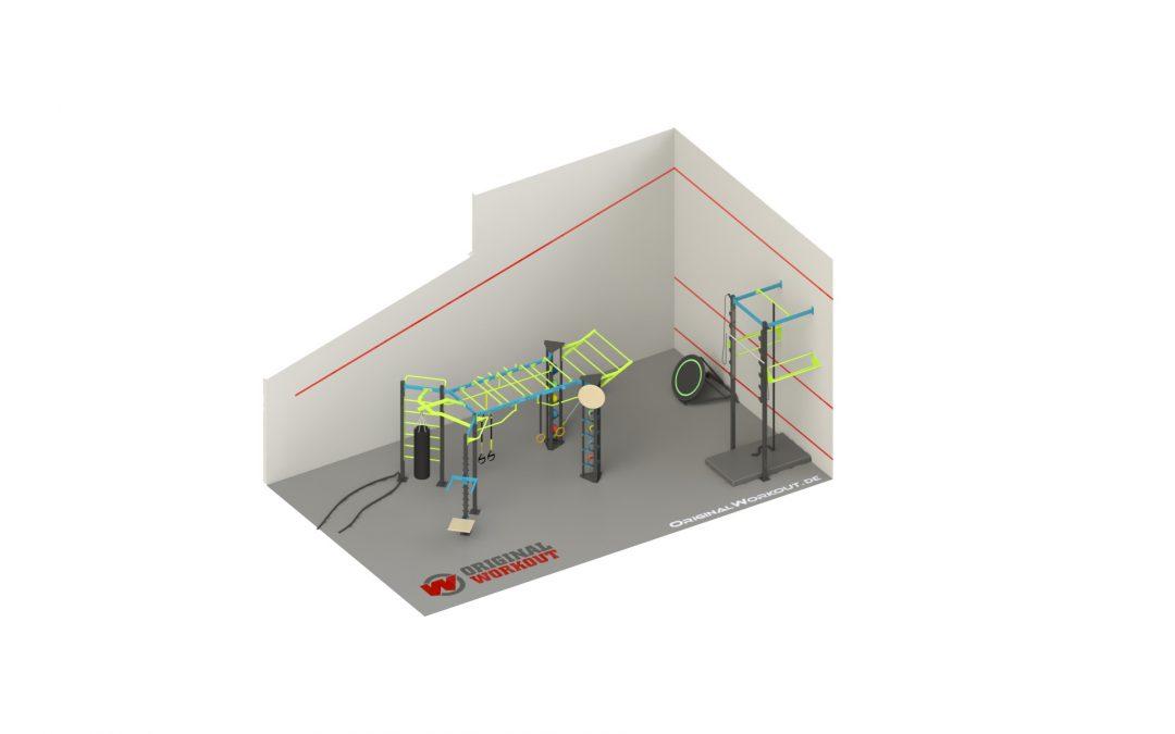 Indoor functional squash 4