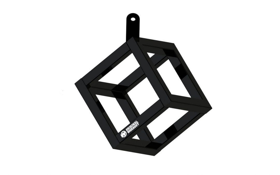 Cube Grip