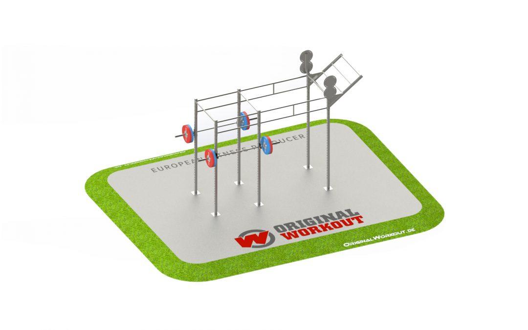 Premium rigs stainless steel 2C