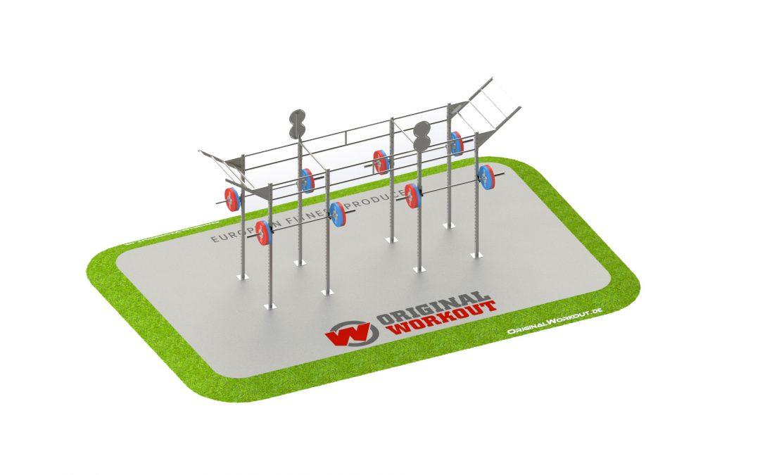Premium rigs stainless steel 3C