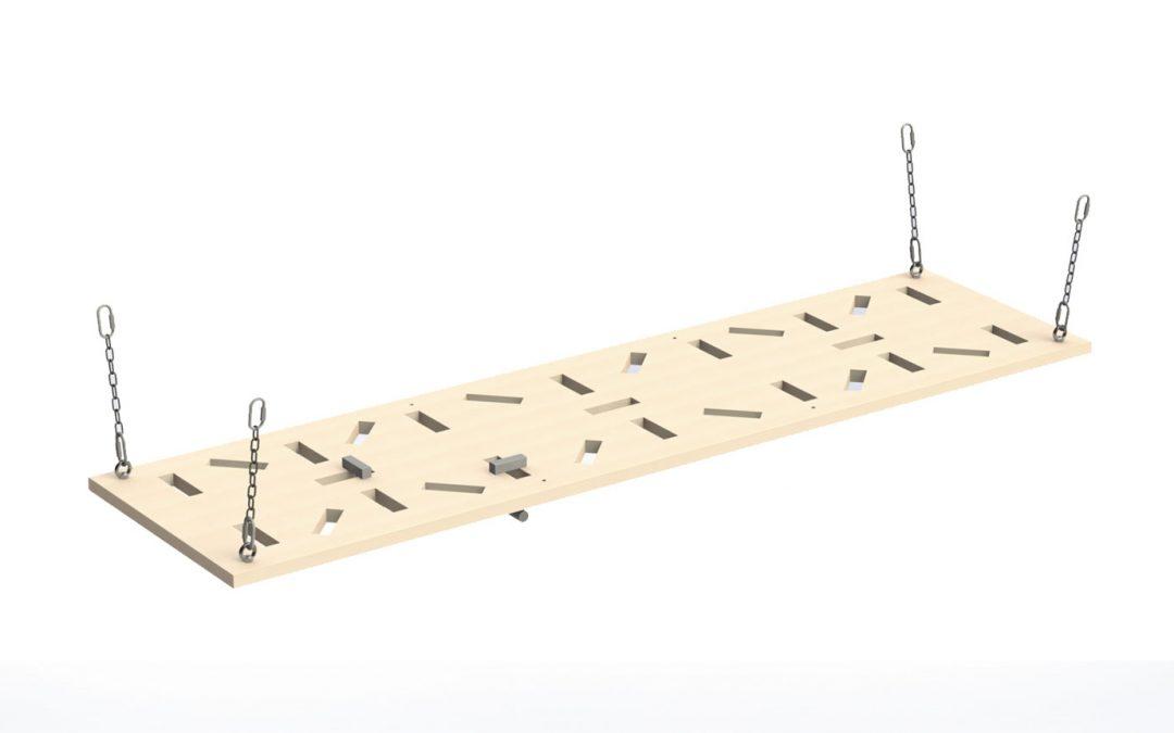 Long board grip