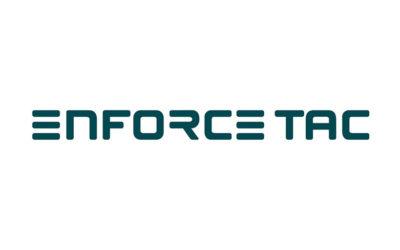 Wir gehen zum Enforce Tac 2020